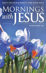 Mornings with Jesus - March 2021