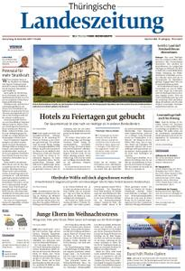 Thüringische Landeszeitung – 12. Dezember 2019