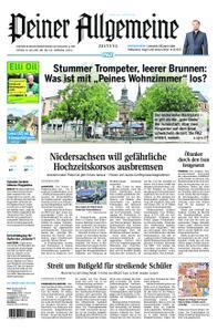 Peiner Allgemeine Zeitung - 19. Juli 2019