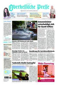 Oberhessische Presse Hinterland - 30. Mai 2018