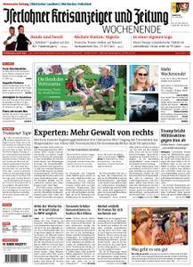 IKZ Iserlohner Kreisanzeiger und Zeitung Hemer - 22. Juni 2019