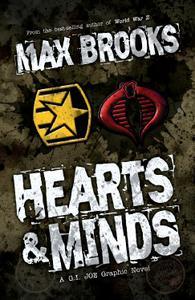 IDW-G I Joe Hearts And Minds 2020 Hybrid Comic eBook