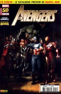 The Avengers Série 3 - 12