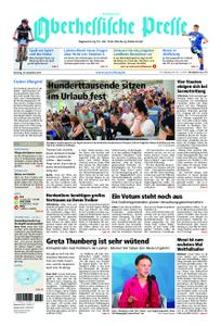 Oberhessische Presse Hinterland - 24. September 2019