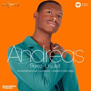 Andréas Perez-Ursulet - Prodiges - Saison 5 (2019) [Official Digital Download 24/96]