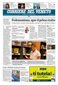 Corriere del Veneto Padova e Rovigo – 13 novembre 2018