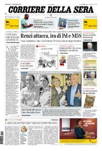 Corriere della Sera – 03 novembre 2019