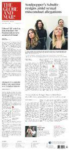 The Globe and Mail - January 5, 2018