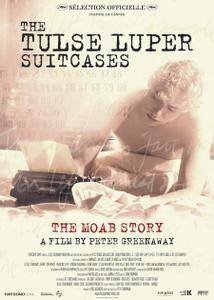 The Tulse Luper Suitcases, Part 1: The Moab Story (2003)