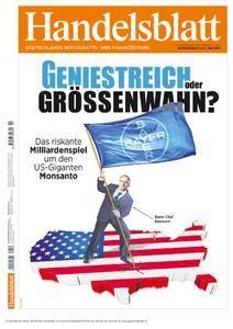 Handelsblatt - 03. Juni 2016