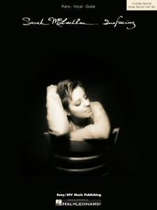 Sarah McLachlan: Surfacing (Songbook)