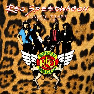 REO Speedwagon - The Classic Years: 1978-1990 (2019)