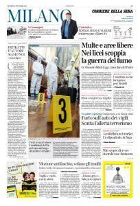 Corriere della Sera Milano - 15 Dicembre 2017