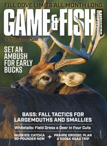 Game & Fish Midwest - September 2020
