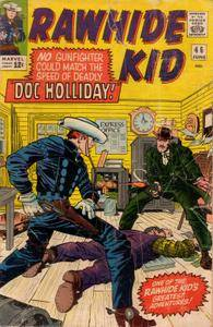 Rawhide Kid v1 046 1965