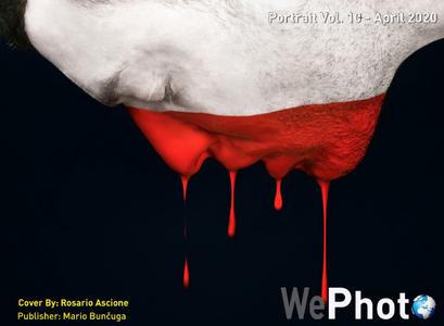WePhoto. Portrait - April 2020