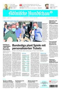 Kölnische Rundschau Wipperfürth/Lindlar – 05. August 2020