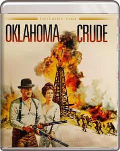 Oklahoma Crude (1973) [w/Commentary]