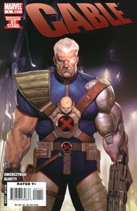 Cable Vol. 2 #1-14 (Ongoing)