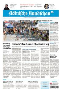 Kölnische Rundschau Wipperfürth/Lindlar – 24. Juni 2019