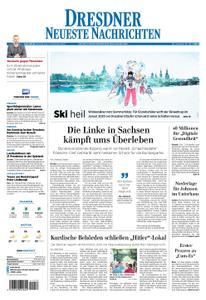 Dresdner Neueste Nachrichten - 05. September 2019
