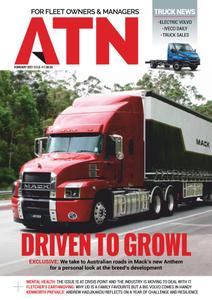 Australasian Transport News (ATN) - February 2021