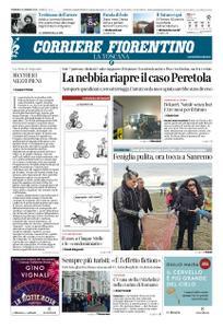 Corriere Fiorentino La Toscana – 05 gennaio 2020