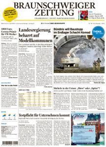 Braunschweiger Zeitung – 14. April 2021