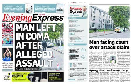 Evening Express – September 08, 2018
