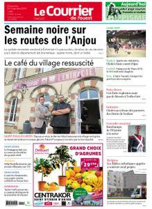 Le Courrier de l'Ouest Cholet – 24 novembre 2019