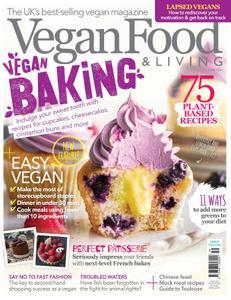 Vegan Food & Living – June 2021