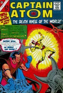 Captain Atom 80 [Charlton[ 1966 jaklar-DCP c2c