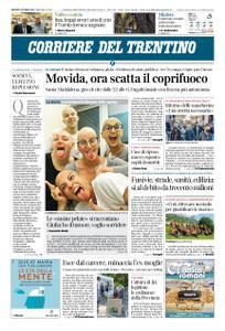 Corriere del Trentino – 09 ottobre 2020