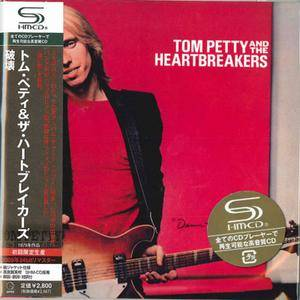 Tom Petty & The Heartbreakers - Damn The Torpedoes (1979)