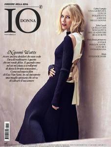Il Corriere della Sera Io Donna N.12 - 12.03.2016