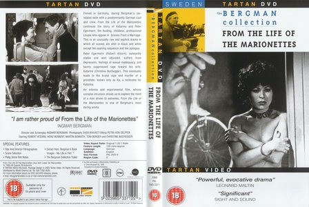 From The Life of The Marionettes [1980] [DVD5] [2002]