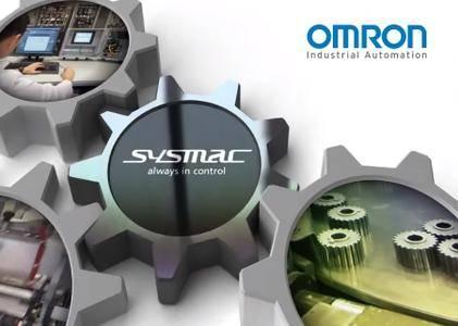 Omron Sysmac Studio 2017 version 1.2