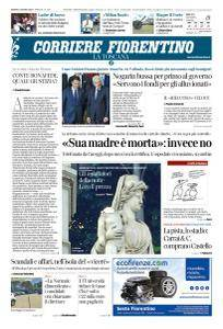 Corriere Fiorentino La Toscana - 2 Giugno 2018