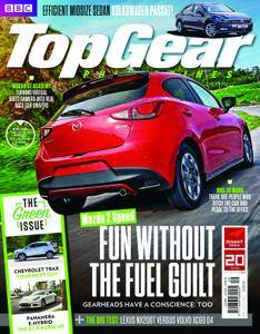BBC Top Gear Philippines - November 2015