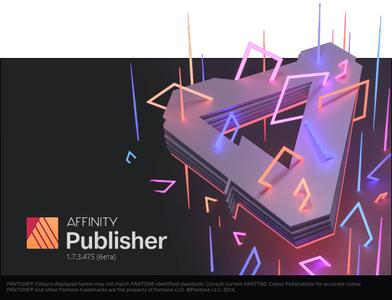 Serif Affinity Publisher 1.8.0.502 (x64) Beta Multilingual
