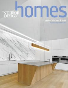 Interior Design Homes - Winter 2019-2020