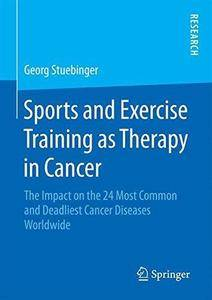 Sports and Exercise Training as Therapy in Cancer: The Impact on the 24 Most Common and Deadliest Cancer Diseases Worldwide (Re