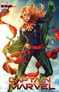 Captain Marvel 011 2019 Digital Zone