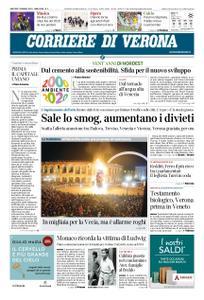 Corriere di Verona – 07 gennaio 2020