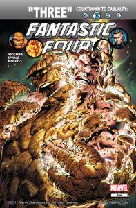 Fantastic Four 584 2010 digital Minutemen-InnerDemons