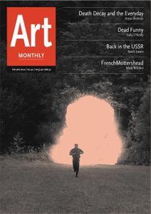 Art Monthly - Dec-Jan 2006-07   No 302
