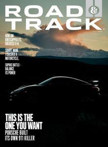 Road & Track - July 2020