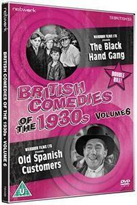 British Comedies of the 1930s Volume 6 (2015)
