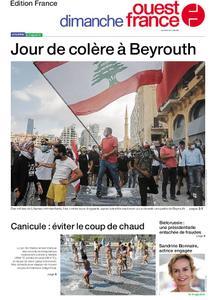 Ouest-France Édition France – 09 août 2020