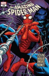 Amazing Spider-Man 024 2019 Digital Zone